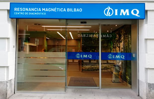 Resonancia Magnética Bilbao