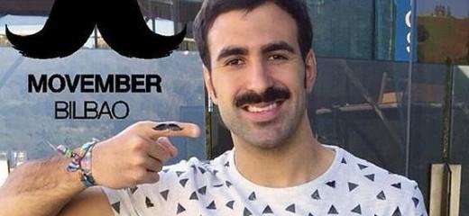 El movimiento Movember