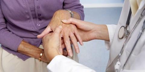 La resonancia magnética puede adelantar dos años el diagnóstico de la artritis