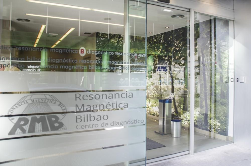 Nuestro centro resonancia magn tica bilbao grupo - Clinica guimon bilbao ...