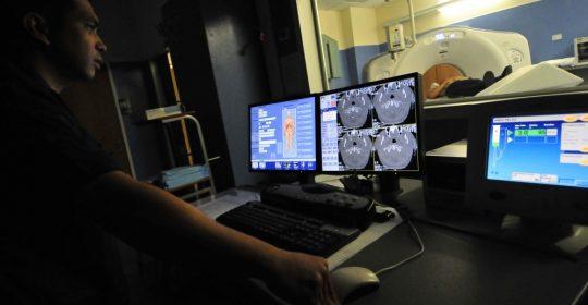 La imagen médica proporciona una ayuda decisiva para la valoración de la gran mayoría de enfermedades.