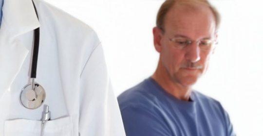 La resonancia magnetica podría utilizarse para la detección del cancer de prostata