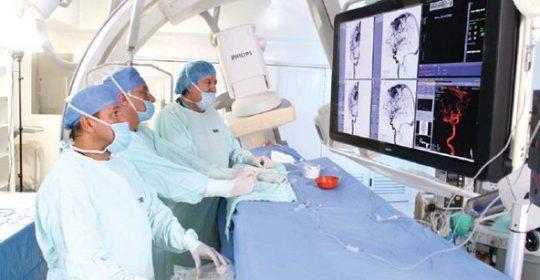 El TAC, una alternativa al cateterismo para detectar obstrucciones en las arterias
