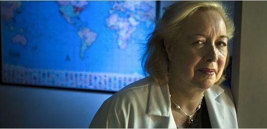 El TAC Pulmonar herramienta clave para el cancer de pulmon.