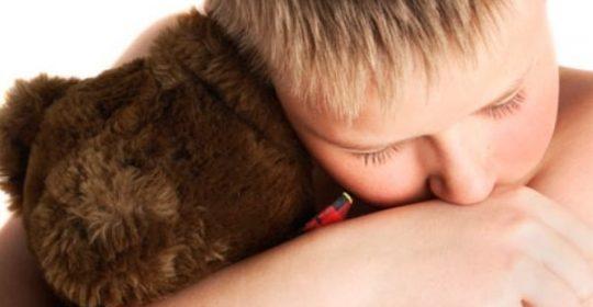 La detección del maltrato infantil a través de la radiología