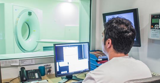 Los avances tecnológicos en Radiología Bilbao.