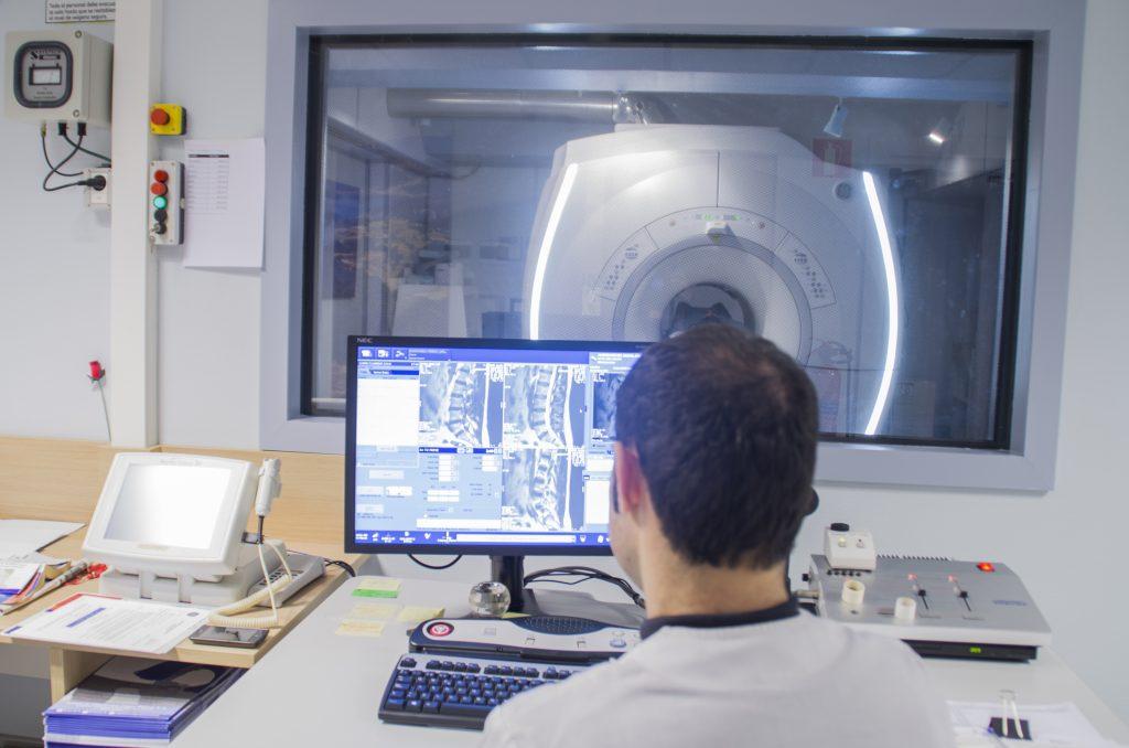 Recomendaciones de la Resonancia Magnética