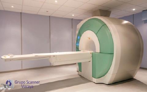 dolor de próstata después de la resonancia magnética