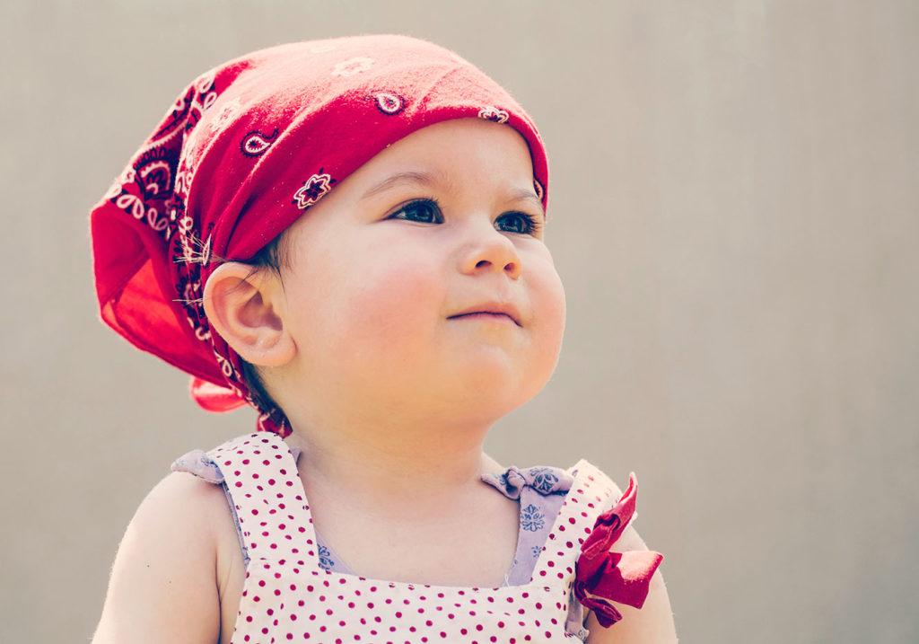 Cáncer infantil: nuevos tratamientos