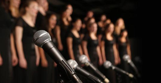 Cantar puede ser beneficioso para los enfermos de Parkinson