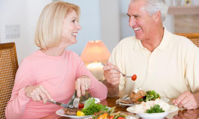 Hábitos saludables para una vida longeva