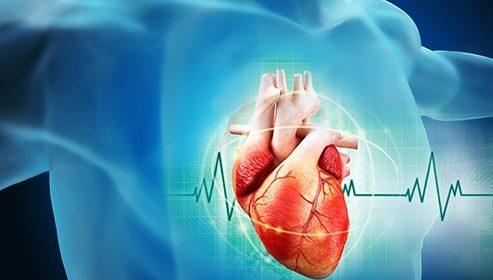 Identificado un marcador muy precoz de daño cardiaco