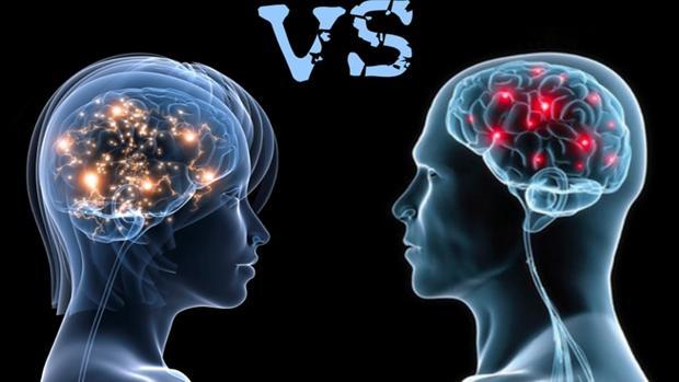 El cerebro femenino envejece mejor