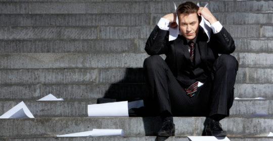 Depresión laboral: trastorno remediable
