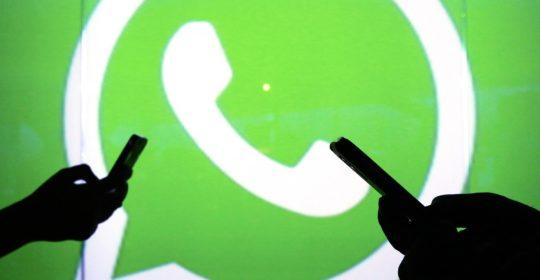 Bulos de salud y el WhatsApp