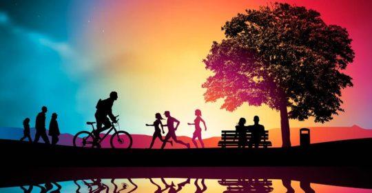 Los 5 hábitos más saludables
