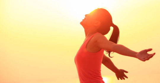 El ejercicio físico ayuda a prevenir la depresión