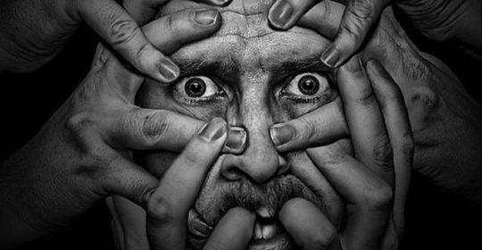 Los síndromes mentales más raros