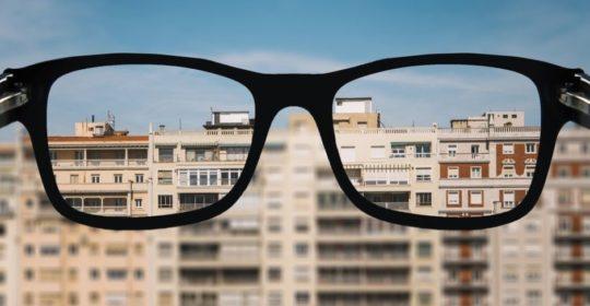Tomografía de coherencia óptica para detectar miopía