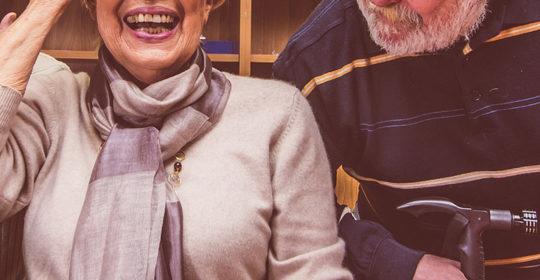 Cantar podría ser beneficioso para los enfermos de Parkinson