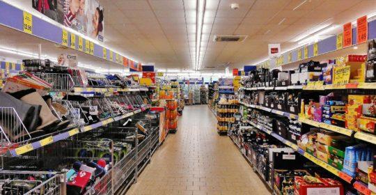 Medidas de seguridad al ir a hacer la compra
