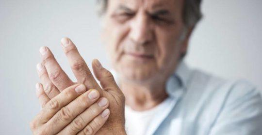 Artritis reumatoide precoz: valoración por imagen