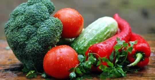 Alimentos que mejoran la salud de la próstata