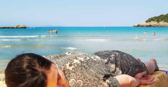 8 consejos para poder conciliar el sueño en verano