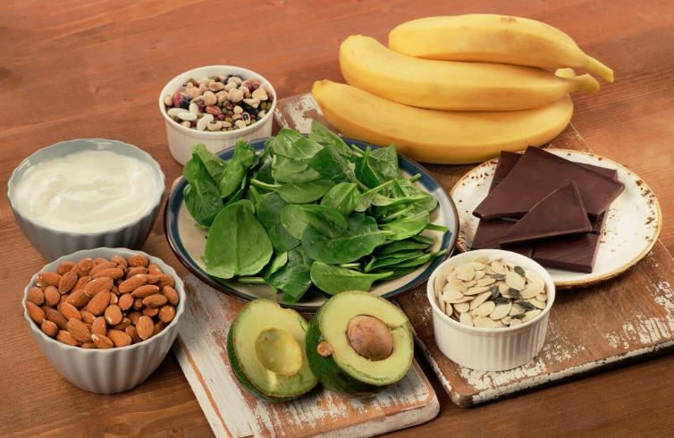 La dieta correcta para pacientes con Parkinson