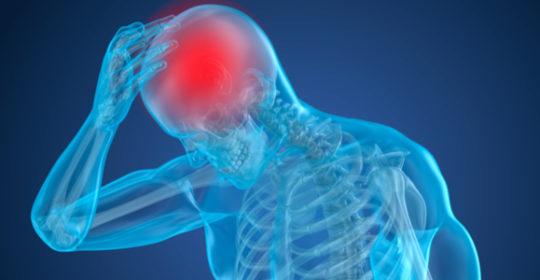 Sobre los tumores cerebrales