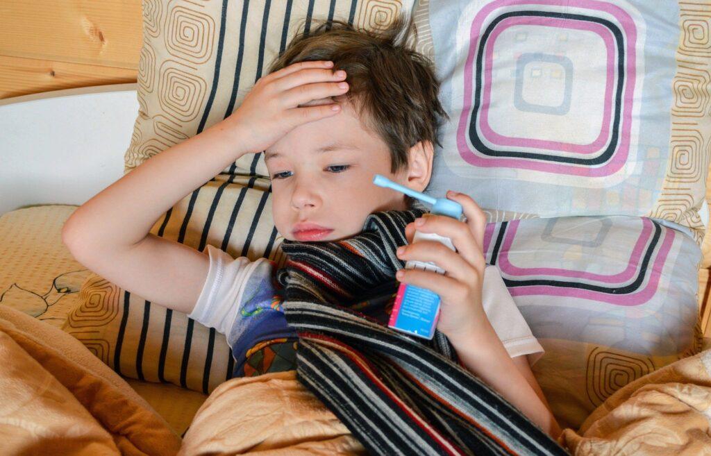 El asma como protector contra el coronavirus
