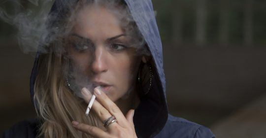 ¿Eres fumador? Hazte un TAC de tórax